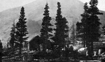 Great Sierra Road Bennettville.