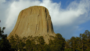 The Devils Tower