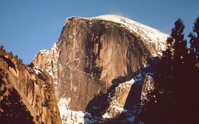 Tis-sa-ack on Half Dome
