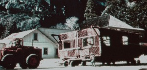Moving Yosemite's Wells Fargo Building