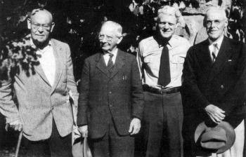 The Yosemite Advisory Board