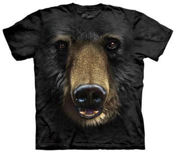 Yosemite Wildlife Shirts Are A Fun Way To Display Your