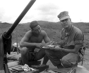 Field Interrogation. Click Image To Go To Amazon