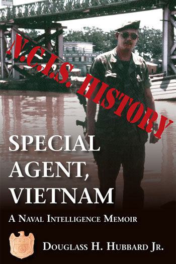 NCIS History Special Agent, Vietnam. Click Image To Go To Amazon
